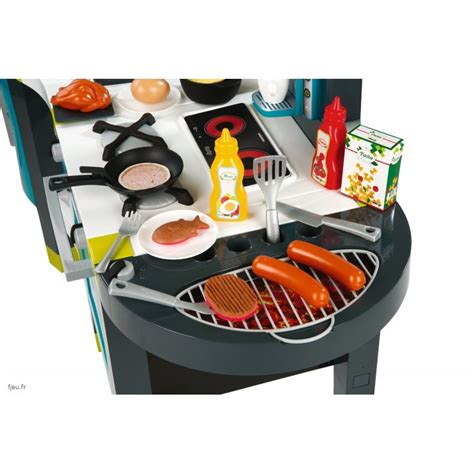 cuisine tefal touch smoby 311200 tefal cuisine touch