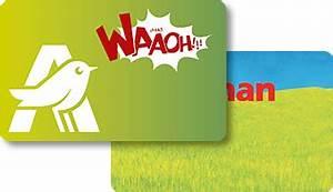 Code Secret Carte Auchan : activation waaoh ~ Medecine-chirurgie-esthetiques.com Avis de Voitures
