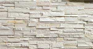 Parement Pierre Exterieur : pierre de parement l atelier gravier avec cervin parement ~ Melissatoandfro.com Idées de Décoration