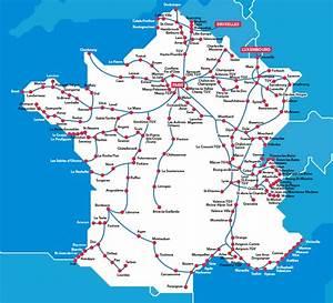 Trajet Paris Bordeaux : les destinations du tgv ~ Maxctalentgroup.com Avis de Voitures
