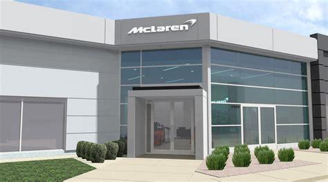 Bugatti Dealership Michigan by Mclaren Announces New Dealer In Troy Michigan