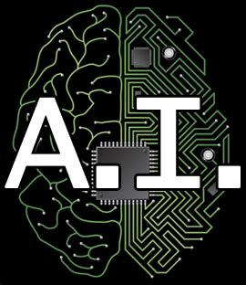 artificial intelligence icon transparent artificial