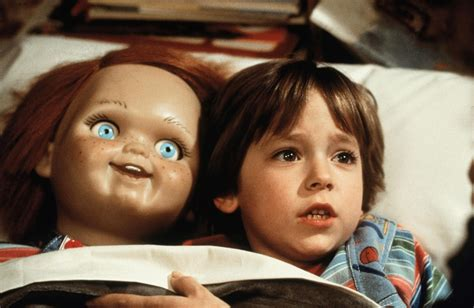 A Horror Diary Review Childs Play 1988