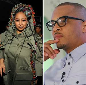 T.I. Responds To Raven-Symone's Instagram Post About Hip-Hop