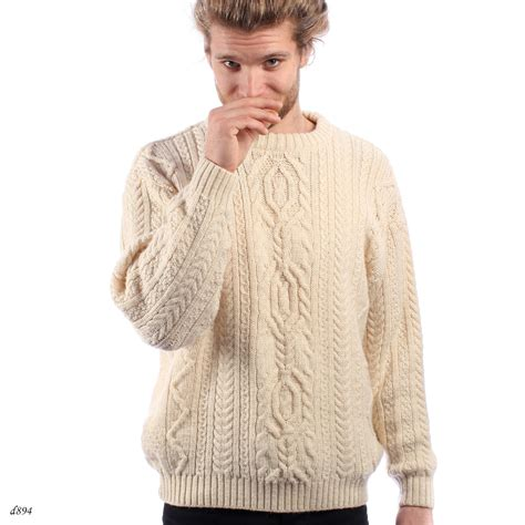 fisherman s sweater fisherman wool sweater mens knit sweater cable knit