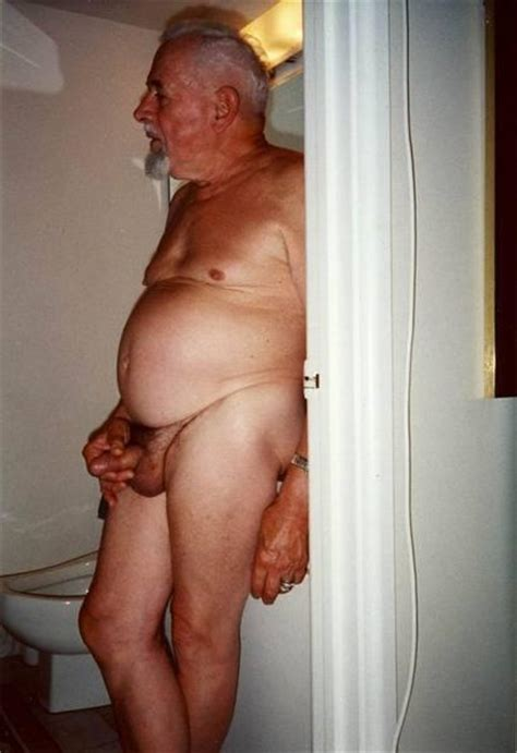 Old Naked Men Over 70 Picture 5 Uploaded By Silver177 On