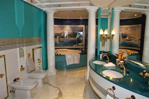 salle de bain orientale 40 id 233 es inspirants archzine fr