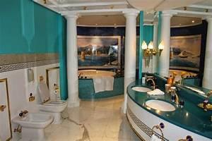 salle de bain orientale 40 idees inspirants archzinefr With salle de bain asiatique