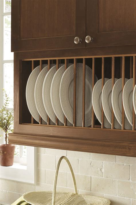 thomasville specialty products plate rack