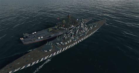 World of Warships (Seite 10) - Allmystery