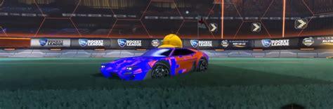 rocket league  items  crate leaked  import car