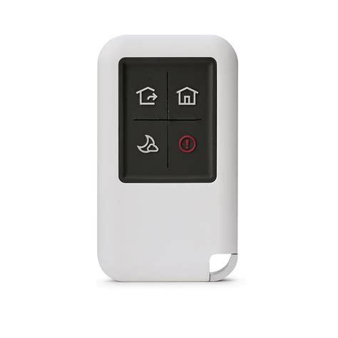 honeywell smart home honeywell smart home security system keyfob rchskf1 the home depot