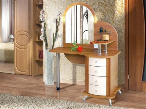 wooden small makeup dressing tables  small dressing