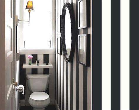 papier peint rayure noir et blanc maison design bahbe com