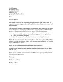 do you to a resume for a fair application cover letter exle resumes application cover letter