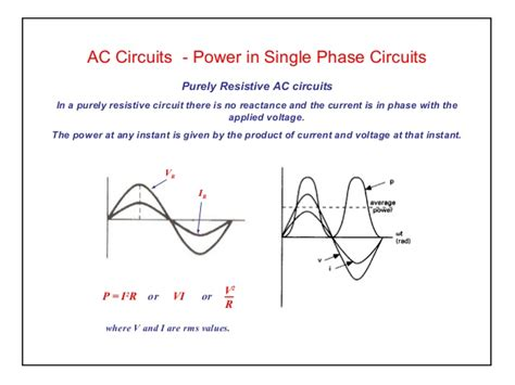 Elect Principles Power Circuits
