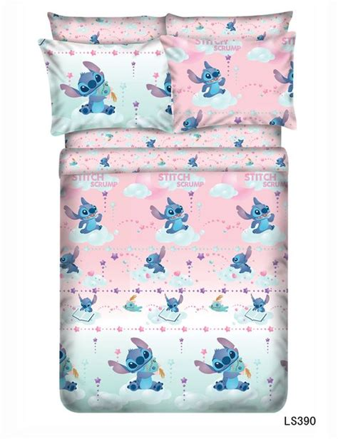 lilo and stitch bed set disney stitches and future children on