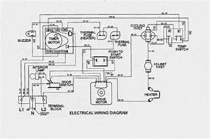 Maytag Dryer Wiring Diagram