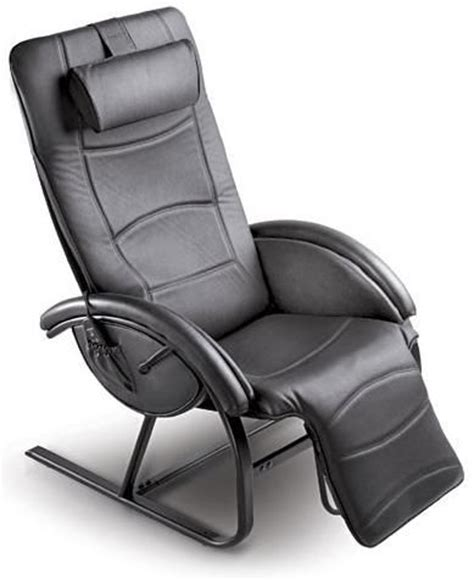 homedics ag 2101 antigravity recliner chair antigravity positioning helps relieve