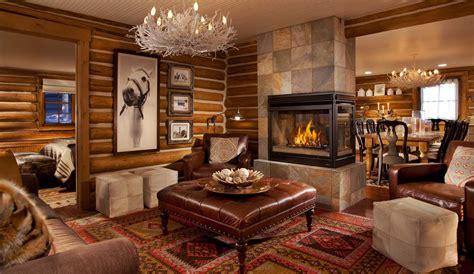 rustic living room ideas   fall