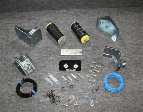 produits suspension pneumatique cing car chassis alko