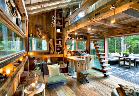 grid cabin ideas high design grid cabins escape from it all in style