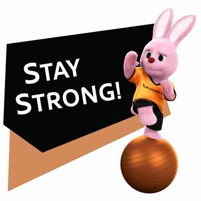 Duracell Bunny Gifs Battery Strong Stay Batteries
