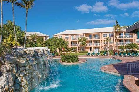 Resort Directory Island Seas Resort