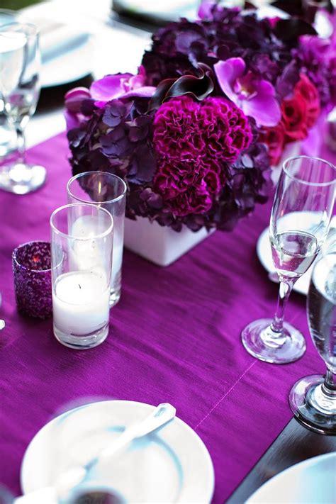 74 Best Purple Wedding Theme Images On Pinterest Wedding