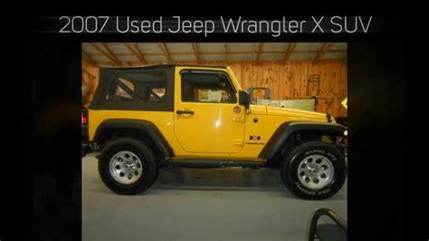 jeep wrangler  suv  sale  ga youtube