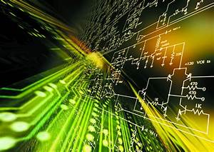 Electronic Circuit Wallpaper - WallpaperSafari