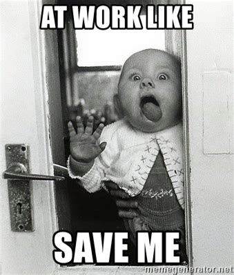 Window Licker Meme - at work like save me window licker girl meme generator