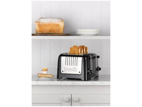 dualit 46202 4 slot lite toaster in cream gloss finish