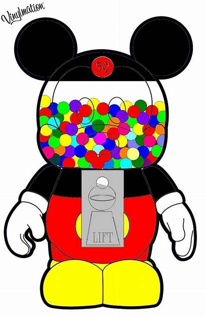 Machine Gum Bubble Clipart Gumball Cliparts Clip