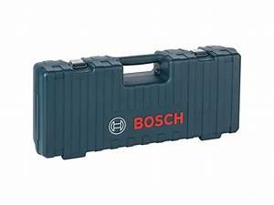 Bosch Akkugeräte Blau : bosch kunststoffkoffer blau f r gws 18 180 25 kaufen ~ Avissmed.com Haus und Dekorationen