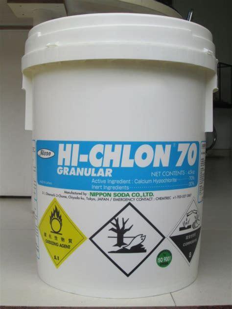 chlorine nippon clo long cl chlo liquide khi clo