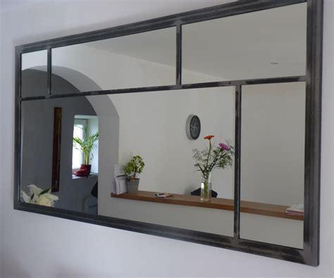 bureau 100 cm miroir eurus 120cm industriel
