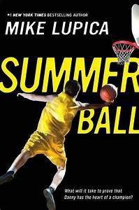 Summer Ball by Mike Lupica, Paperback | Barnes & Noble®