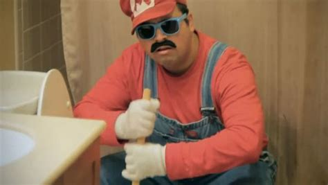 Nintendo Has Finally Admitted Mario Isn't A Plumber