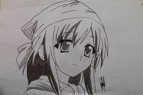 Menggambar anime gambar pensil keren mudah ditiru. 35+ Trend Terbaru Sketsa Anime Cowok Mudah - The Toosh