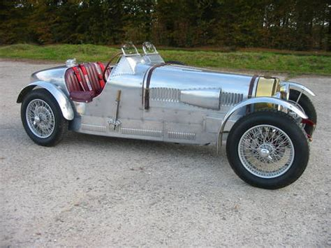 Bugatti Replica Type 35b Sold
