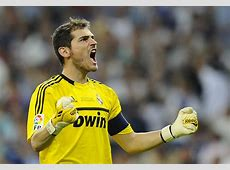 Liverpool target Iker Casillas Real Madrid says