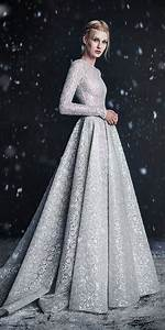 25 best ideas about winter wedding dresses on pinterest With wedding dresses winter