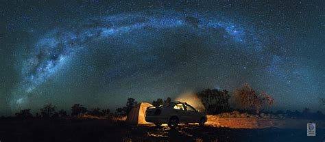 The World Best Places See Milky Way You Can