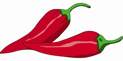 Chili Pepper Clipart Peppers Vegetable Spicy Powder