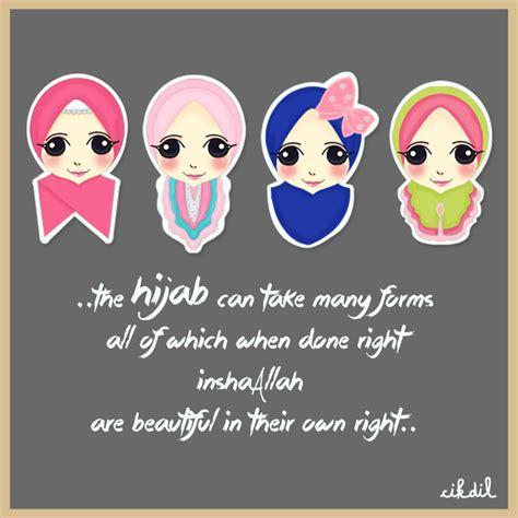 blog kerana manisnya epal   hijab