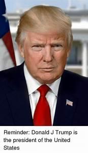 Trump and Trump Meme on SIZZLE