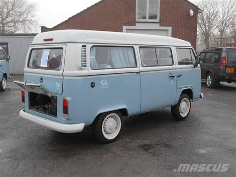 volkswagen kombi used volkswagen kombi cars year 2016 for sale mascus usa