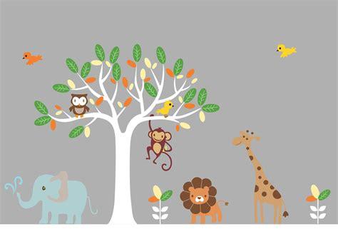 Animal Wallpaper For Walls - wallpapers host2post