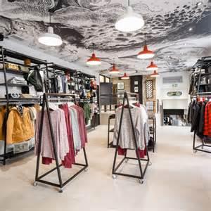 details agencement magasin gt agencement boutique pr 234 t 224 porter volcom nantes